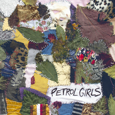 Petrol Girls 'Cut and Stitch' LP
