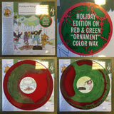 Various 'The Record Belongs To' LP (Holiday Edition)