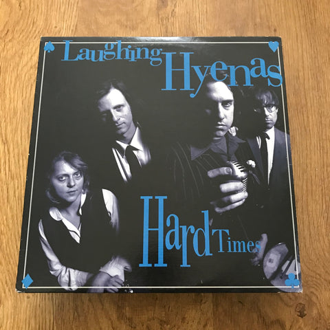 Laughing Hyenas 'Hard Times' LP