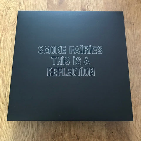 "Smoke Fairies 'This Is A Reflection' 12"" (*USED*)"