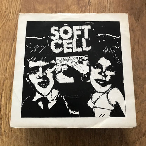 "Soft Cell 'Mutant Moments' 7"" (*USED*)"