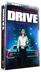 Cliff Martinez 'Drive (Original Motion Picture Soundtrack)' Cassette