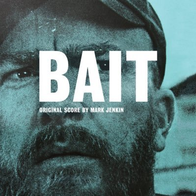 Mark Jenkin 'Bait (Original Score)' LP