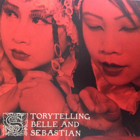 Belle and Sebastian 'Storytelling' LP