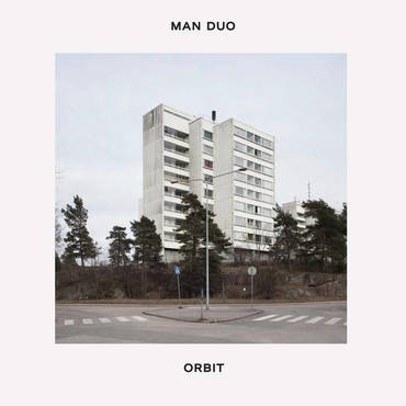 Man Duo 'Orbit' LP