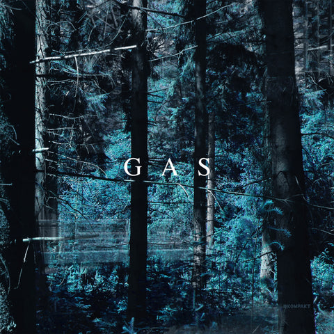GAS 'Narkopop' 3xLP + CD