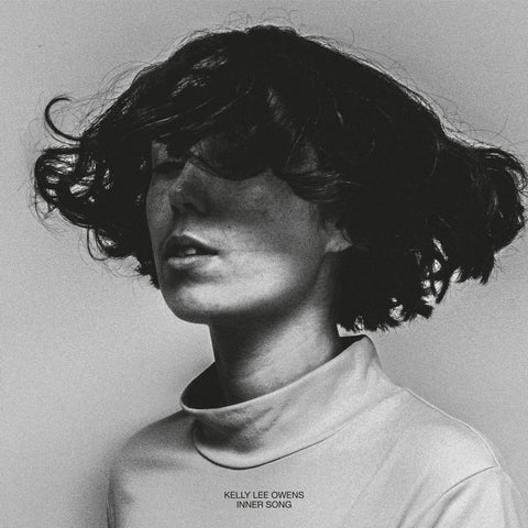 Kelly Lee Owens 'Inner Song' 2xLP
