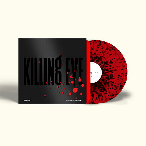 Various 'Killing Eve, Series Two (Original Series Soundtrack)' 2xLP