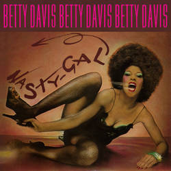 Betty Davis 'Nasty Gal' LP