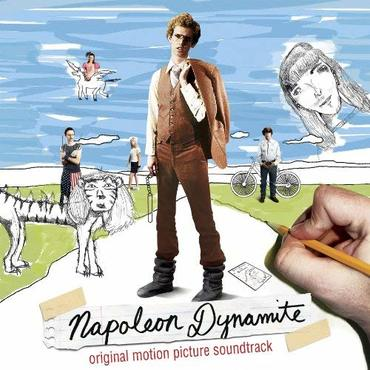 Various 'Napoleon Dynamite (Original Motion Picture Soundtrack)' 2xLP