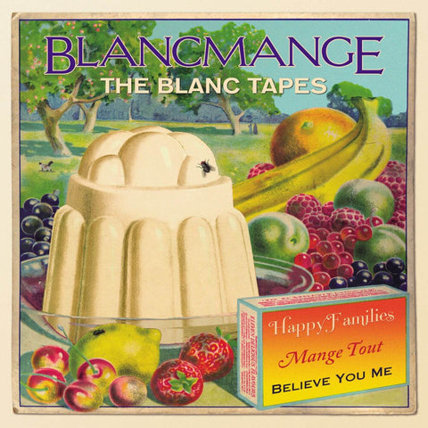 Blancmange 'The Blanc Tapes' 6xLP