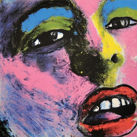 Happy Mondays 'Bummed' LP