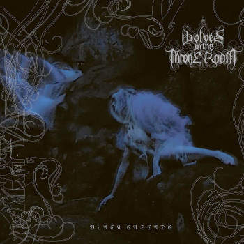 Wolves In The Throne Room 'Black Cascade' 2xLP