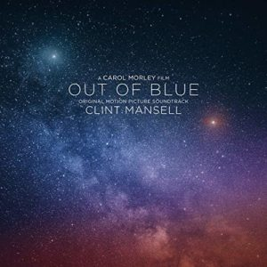 Clint Mansell 'Out Of Blue (Original Motion Picture Soundtrack)' LP