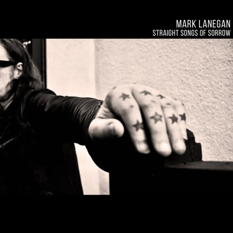 Mark Lanegan 'Straight Songs Of Sorrow' 2xLP