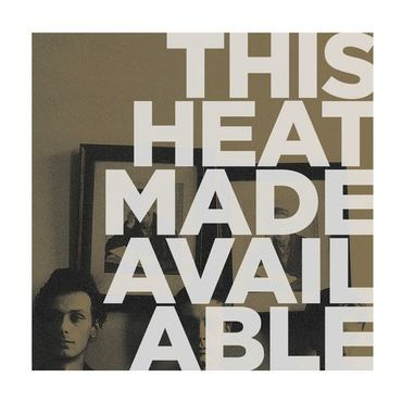 This Heat 'Made Available' LP