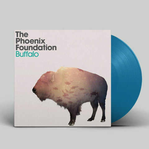 Phoenix Foundation 'Buffalo (10 Year Anniversary Edition)' LP