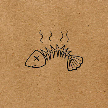 Apollo Brown & Planet Asia 'Anchovies' LP