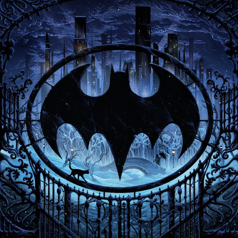 Danny Elfman 'Batman Returns' 2xLP