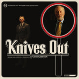 Nathan Johnson 'Knives Out (Original Motion Picture Soundtrack)' 2xLP