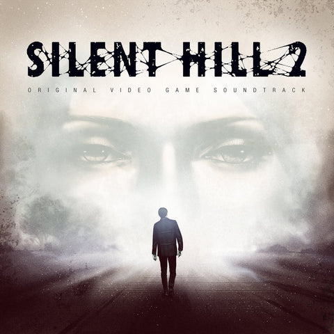Konami Digital Entertainment 'Silent Hill 2 Original Video Game Soundtrack' 2xLP