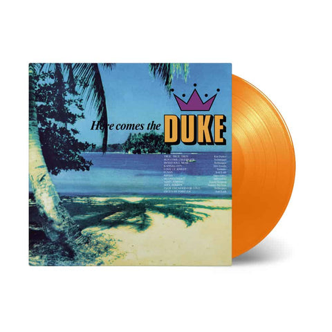 Various 'Here Comes The Duke' LP
