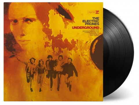 The Electric Prunes 'Underground' LP