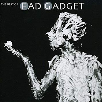 Fad Gadget 'The Best Of Fad Gadget' 2xLP
