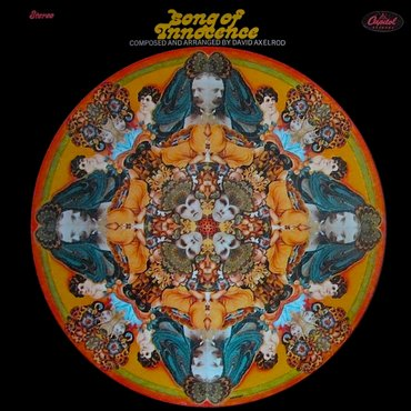 David Axelrod 'Song Of Innocence' LP