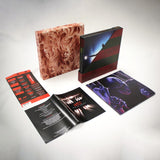 Various 'A Nightmare On Elm Street: Box Of Souls' 8xLP Box Set