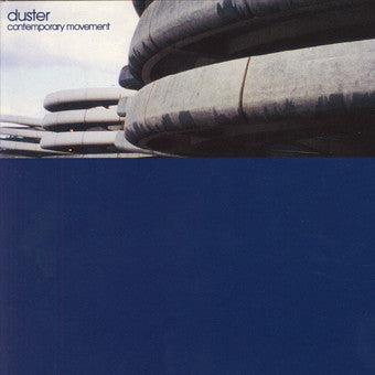 Duster 'Contemporary Movement' LP