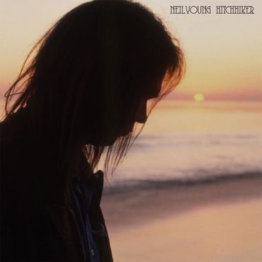 Neil Young 'Hitchhiker' LP