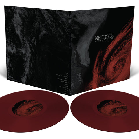 Neurosis 'The Eye Of Every Storm' 2xLP