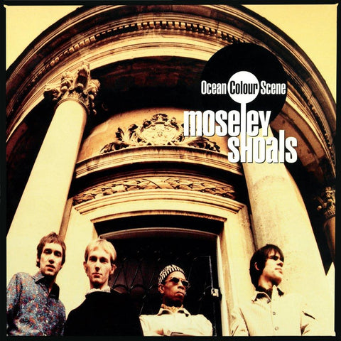 Ocean Colour Scene 'Moseley Shoals' 2xLP