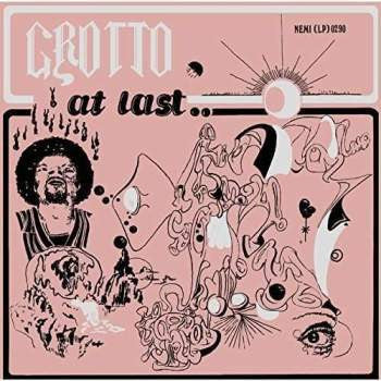 Grotto 'At Last' LP