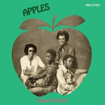Apples 'Mind Twister' LP