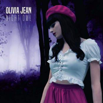 Olivia Jean 'Night Owl' 7""