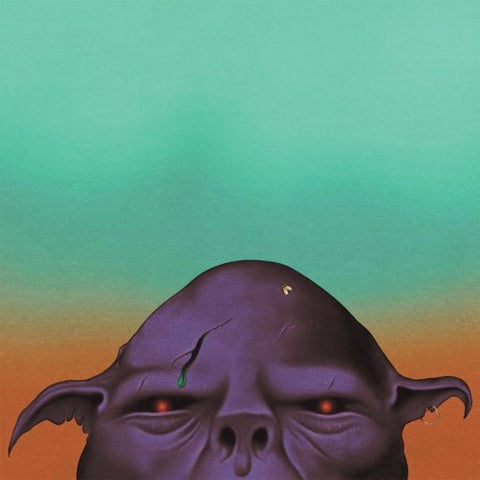 Oh Sees 'Orc' 2xLP