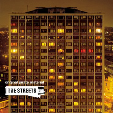 The Streets 'Original Pirate Material' 2xLP
