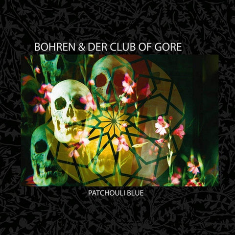 Bohren & der Club of Gore 'Patchouli Blue' 2xLP
