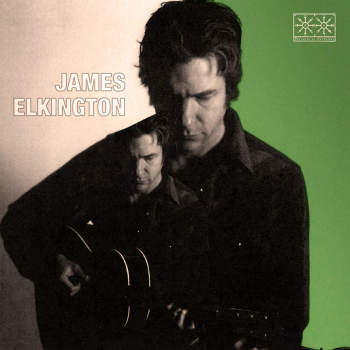James Elkington 'Wintres Woma' LP