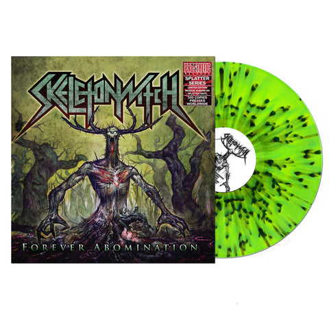 Skeletonwitch 'Forever Abomination' LP