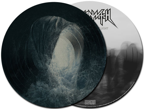 Skeletonwitch 'Devouring Radiant Light' Picture Disc LP