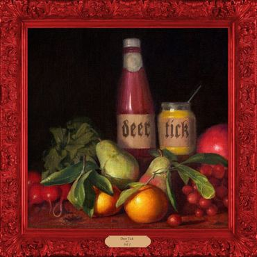 Deer Tick 'Deer Tick Vol. 1' LP