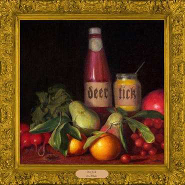 Deer Tick 'Deer Tick Vol. 2' LP