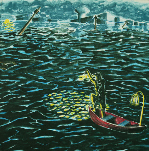 Explosions In The Sky 'All Of A Sudden I Miss Everyone' 2xLP