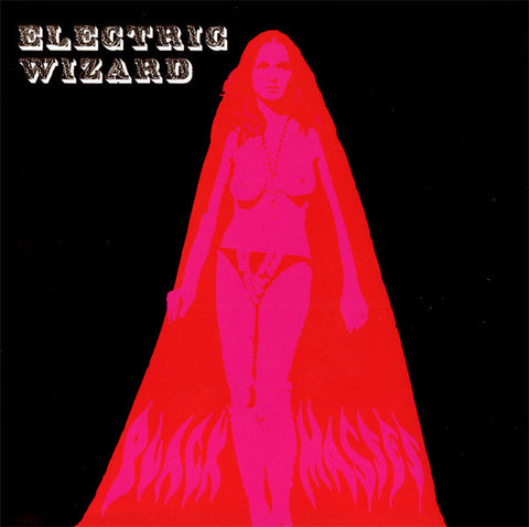 Electric Wizard 'Black Masses' 2xLP