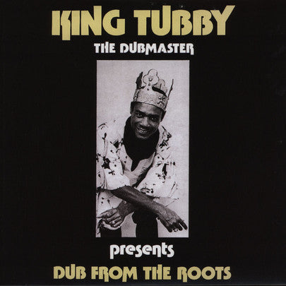 King Tubby 'Dub From The Roots' LP