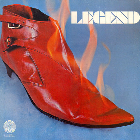 Legend 'Legend' LP