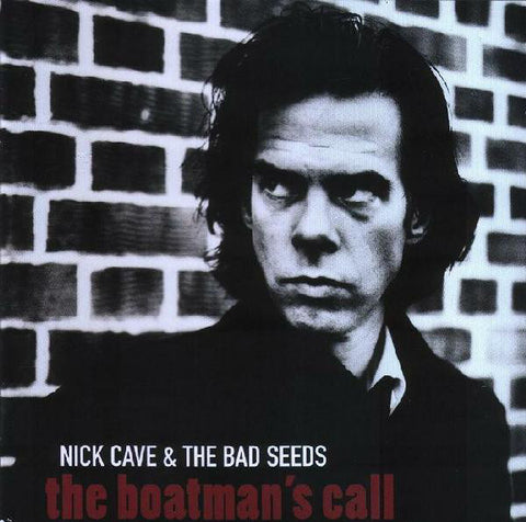 Nick Cave & The Bad Seeds 'The Boatman's Call' LP